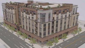 703 3rd street proposal