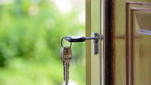 Housing Key