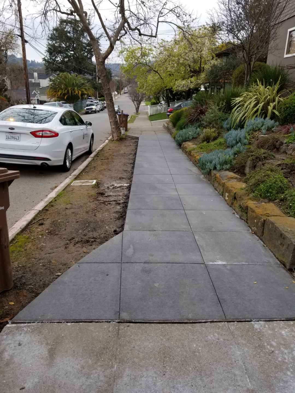 new sidewalk 3