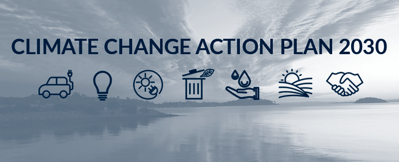 Climate Change Action Plan 2030