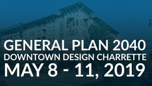 Downtown Design Charrette - May 8-11, 2019