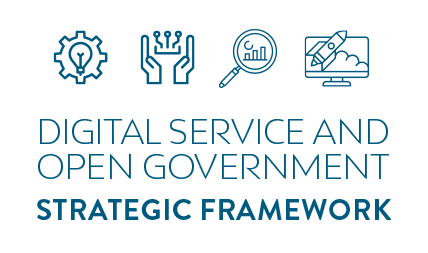 Digital Strategic Framework