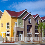 San Rafael Housing