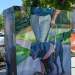 Utility Box Art Program