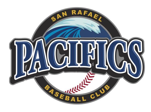Pacifics Logo