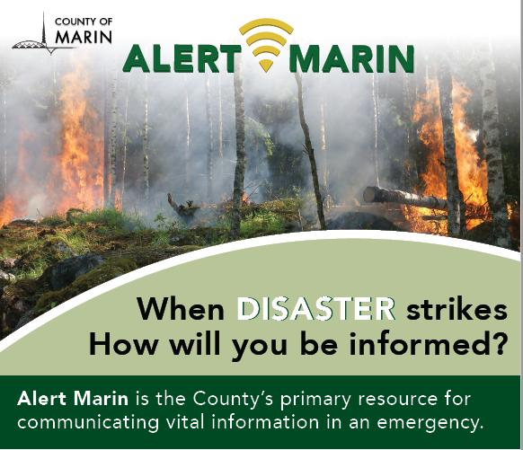 Alert Marin Post 7.3.19