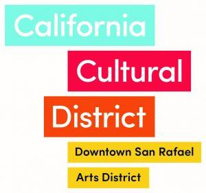 California Cultural District Logo