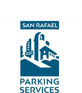 Parking Services Logo Vertical