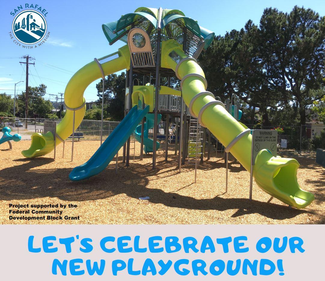Pickleweed Playground