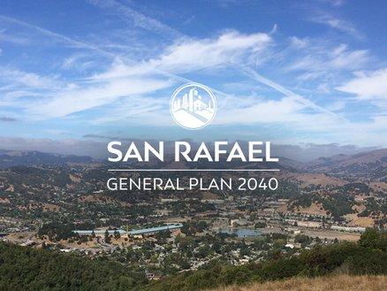 San Rafael General Plan 2040