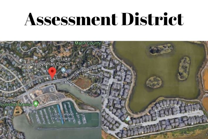 District Assessment