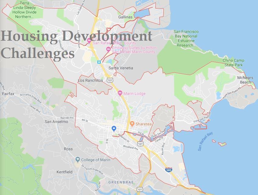 Housing Development Challenges