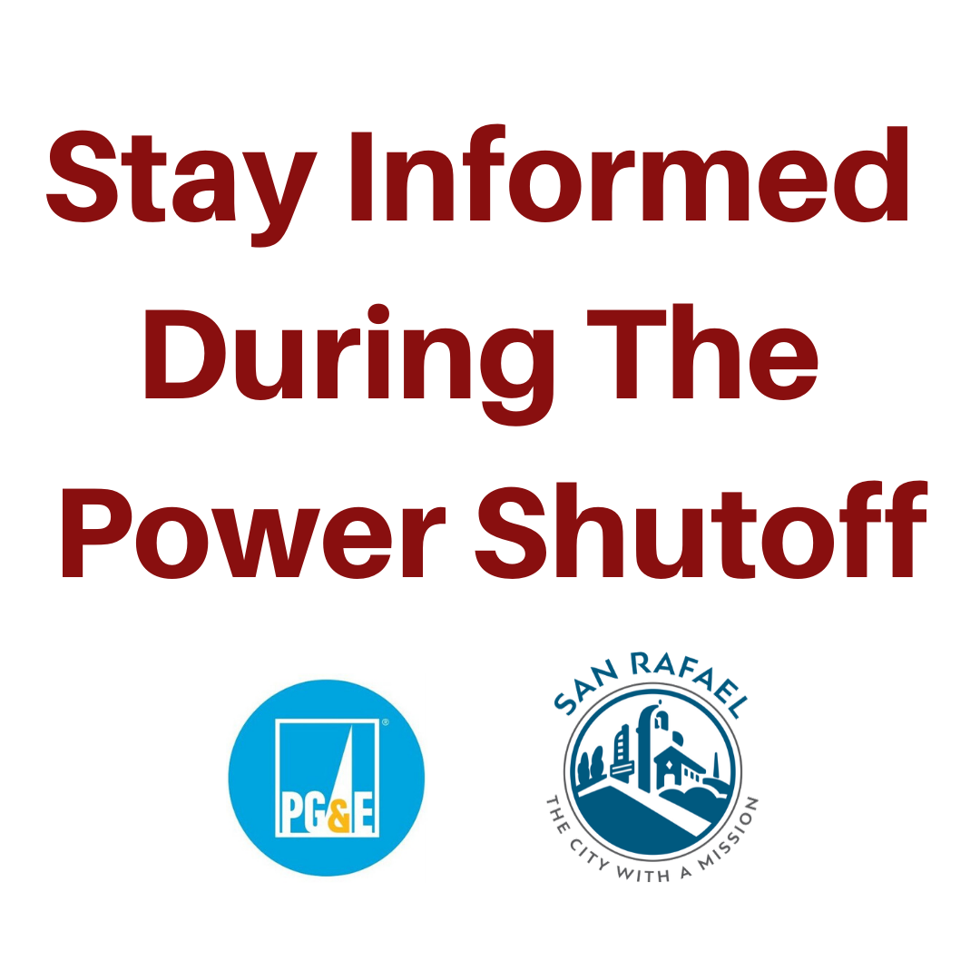 Stay Informed During The Power Shutoff