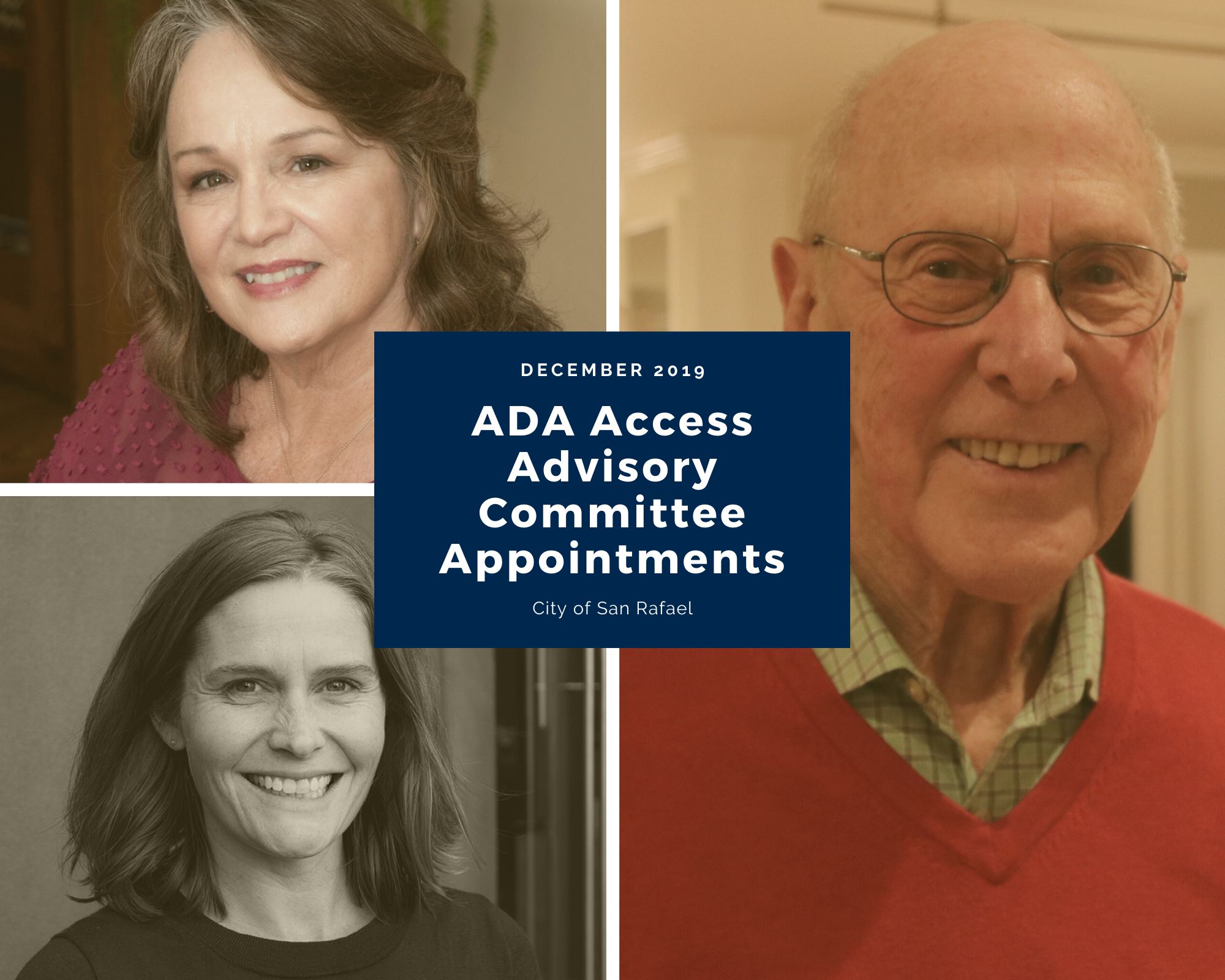 ADA Appointments 2019-12