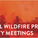Wildfire Community Mtg