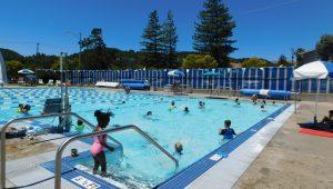 Recreation Swim