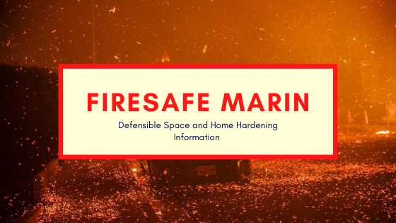 Link to FireSafe Marin Website
