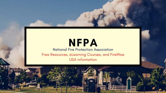 Link to NFPA Website