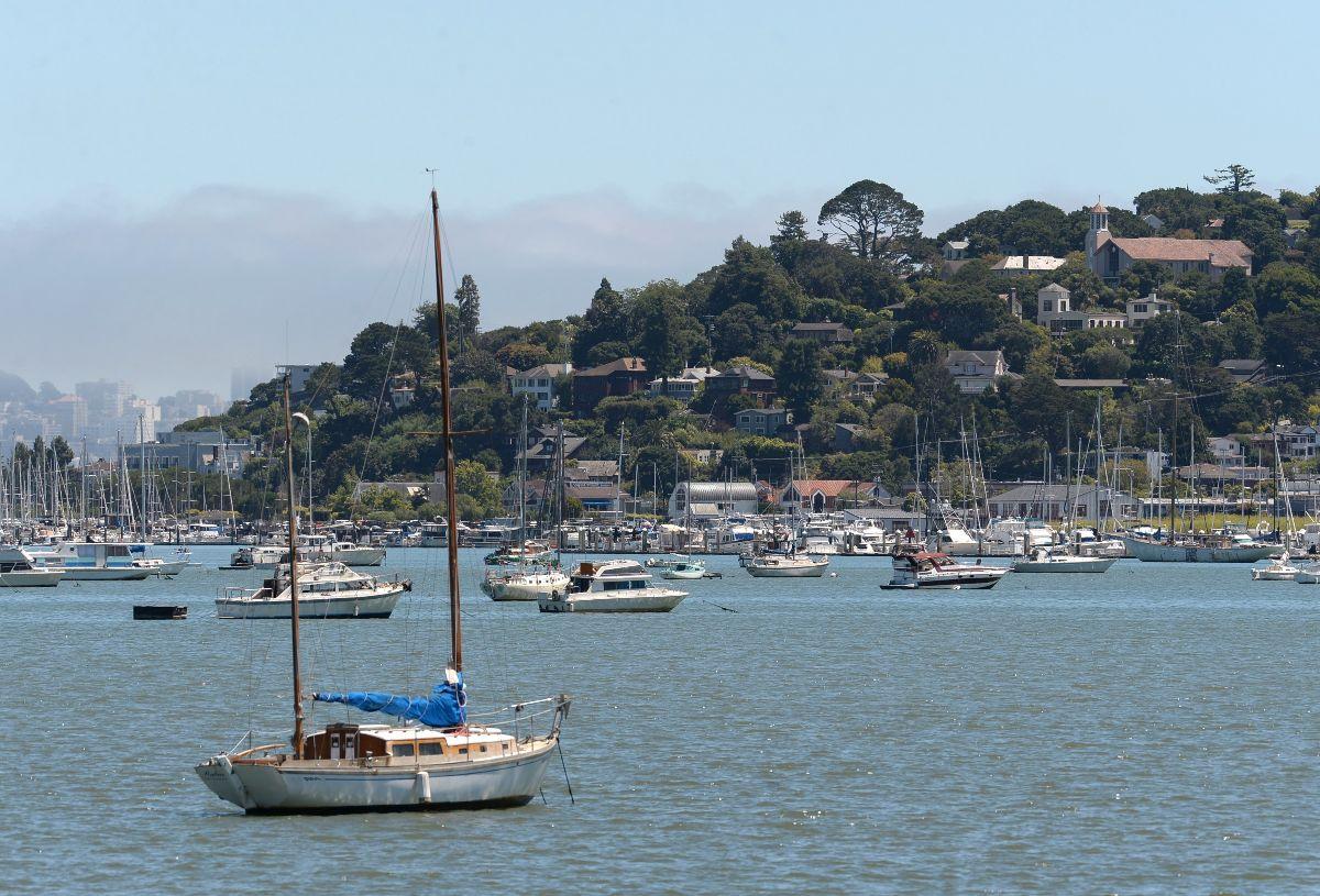 Richardson's Bay