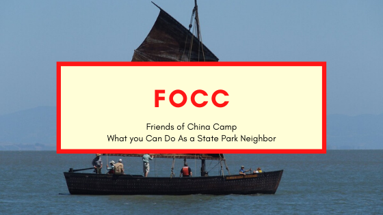 Link to Friends of China Camp Website