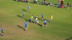 Pickleweed Soccer Field