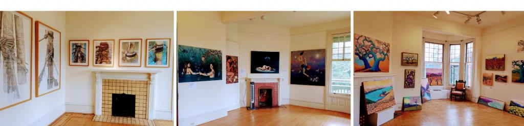 Falkirk Art Galleries