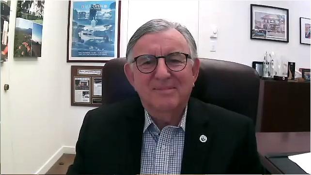 Mayor Video Screenshot