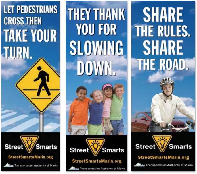 Street Smarts Banner