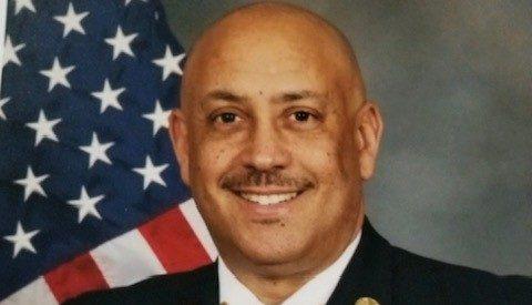 Chief Darin White