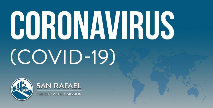 Coronavirus Web Banner