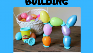 Build an Egg Tower