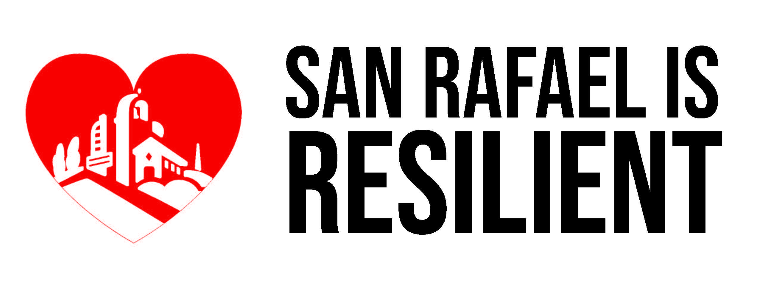 San Rafael is Resilient