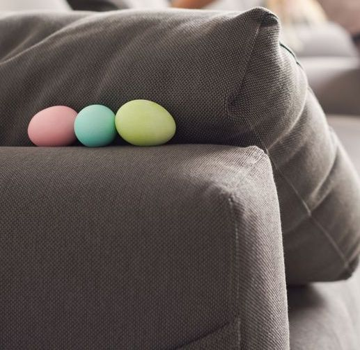 Virtual Egg Hunt