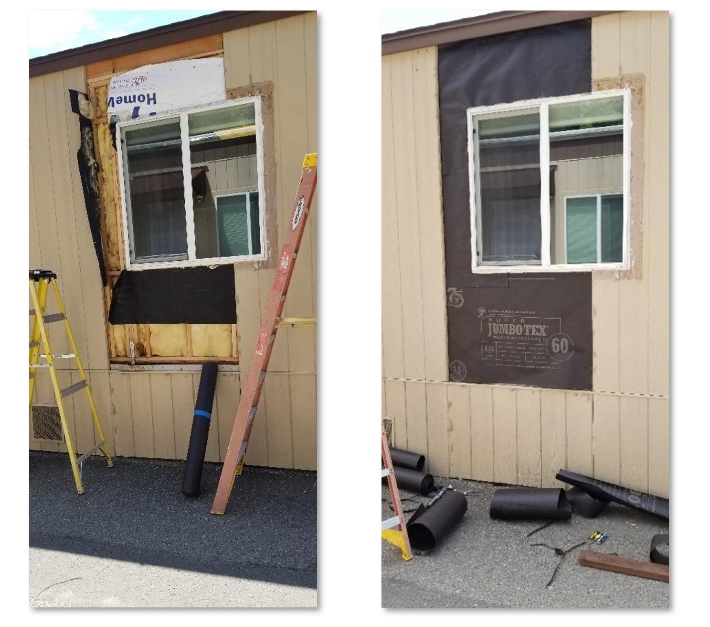 Facilities Repairs