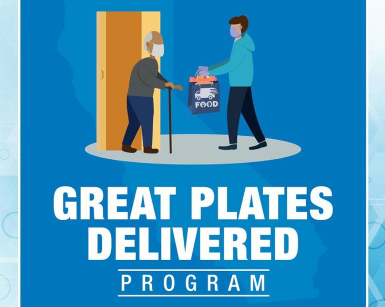 Great Plates Program