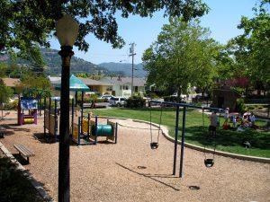 Gerstle Park
