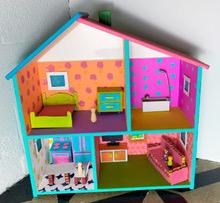 Dollhouse Camp