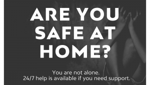 Are You Safe at Home