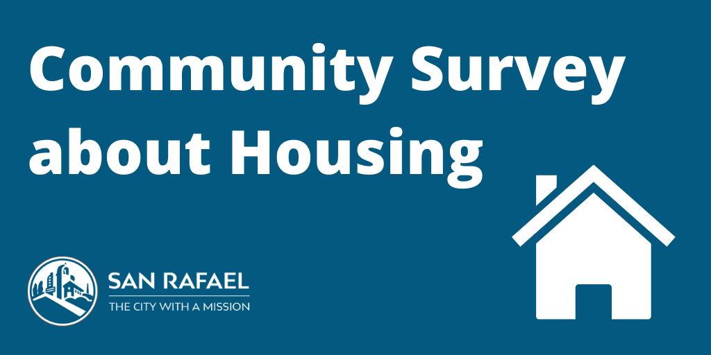Community Survey about Housing