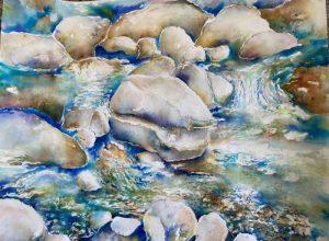 Molley OLeary Klier - Rhapsody River