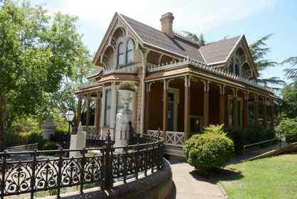 Boyd Gate House
