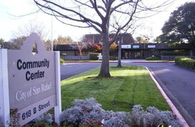 San Rafael Community Center