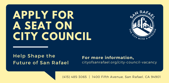 Council Vacancy