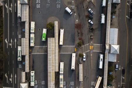 san rafael transit center