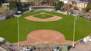 Albert Park Field One