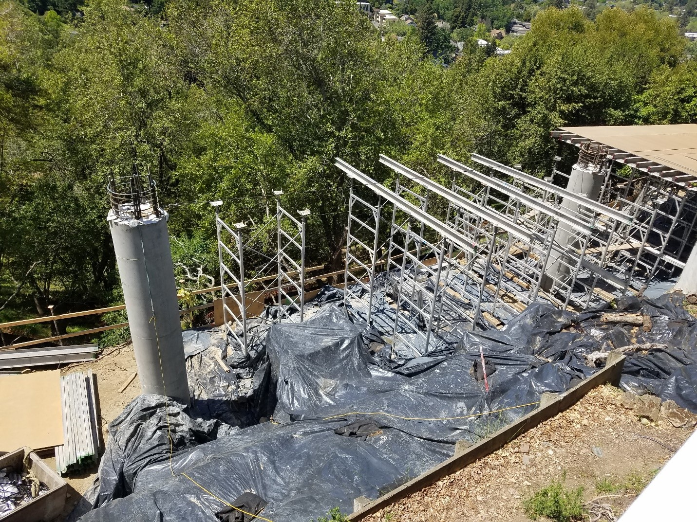 Southern Heights Bridge replacement