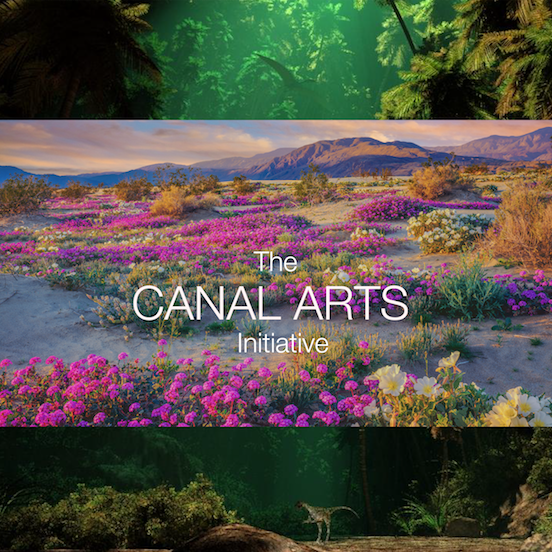 The Canal Arts