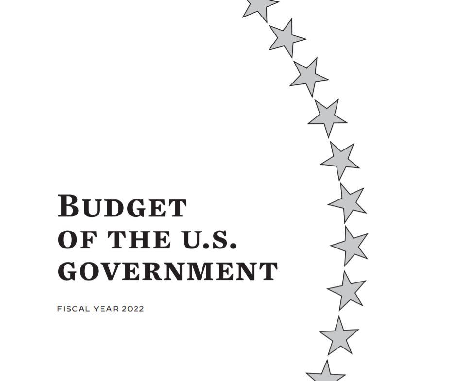 fy 2022 president's budget