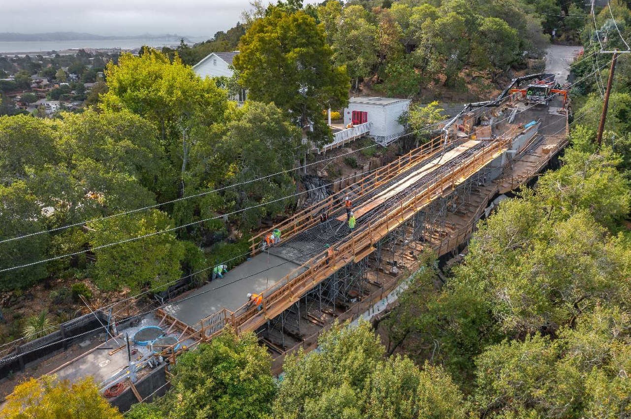 Southern Heights Bridge Replacement project updates