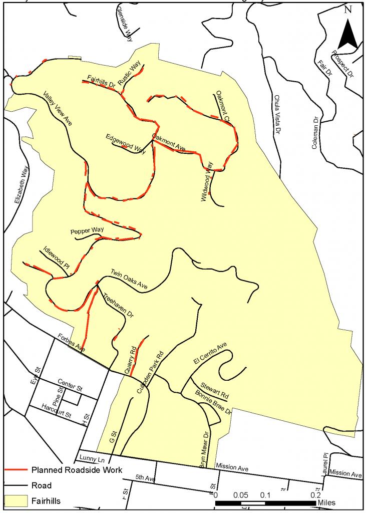 Figure 3 (Fairhills)